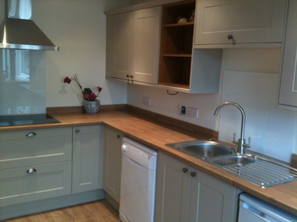 Howdens Kitchen Door Prices