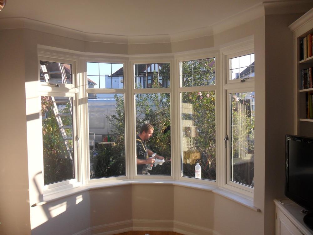 Elegance Glazing Ltd 100 Feedback Window Fitter