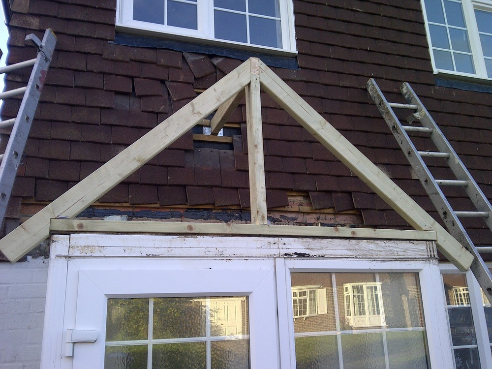 Collier Roofing 100 Feedback Roofer In Caterham