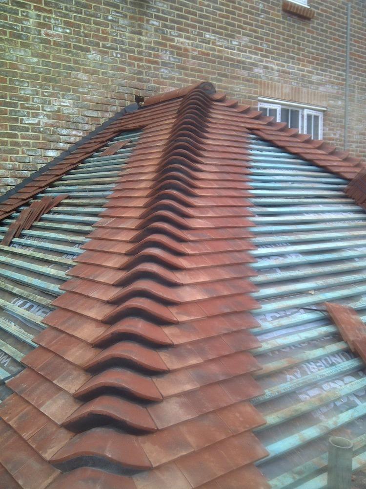 White Roofing 100 Feedback Roofer In Gillingham