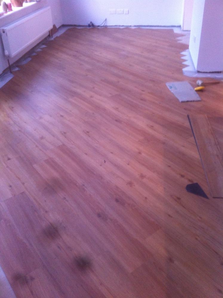 Tl Flooring 80 Feedback Carpet Fitter Flooring Fitter