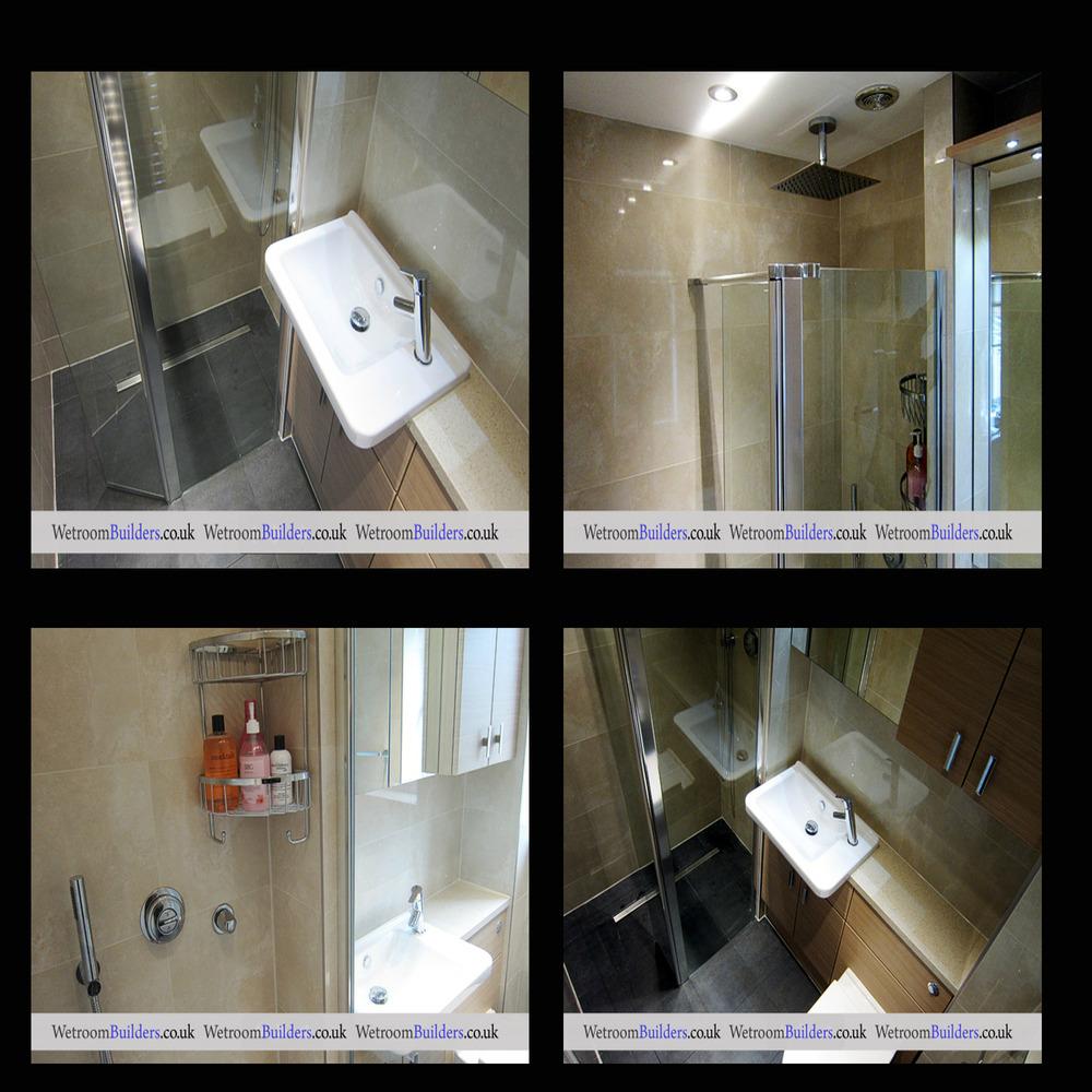 Wetroom Builders 100 Feedback Bathroom Fitter Plumber